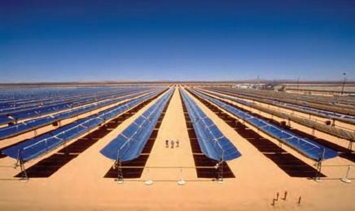 Libya Could Produce More Solar Energy than Oil